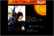 MilleFace Official Web Site