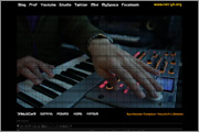 Synthesizer Composer Yasushi.K`s OfficialSite_net-yk.org